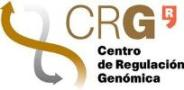 Centre de Regulacio Genómica