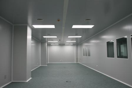 air comprimé pour salle blanche