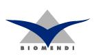 Biomendi logo