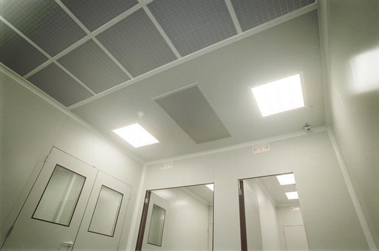 Filtración Salas Blancas