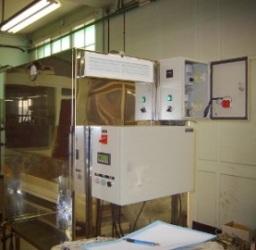 Mantenimiento equipos ventilacion