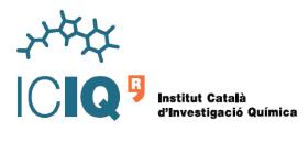 ICIQ Institut Català Investigaciò Química