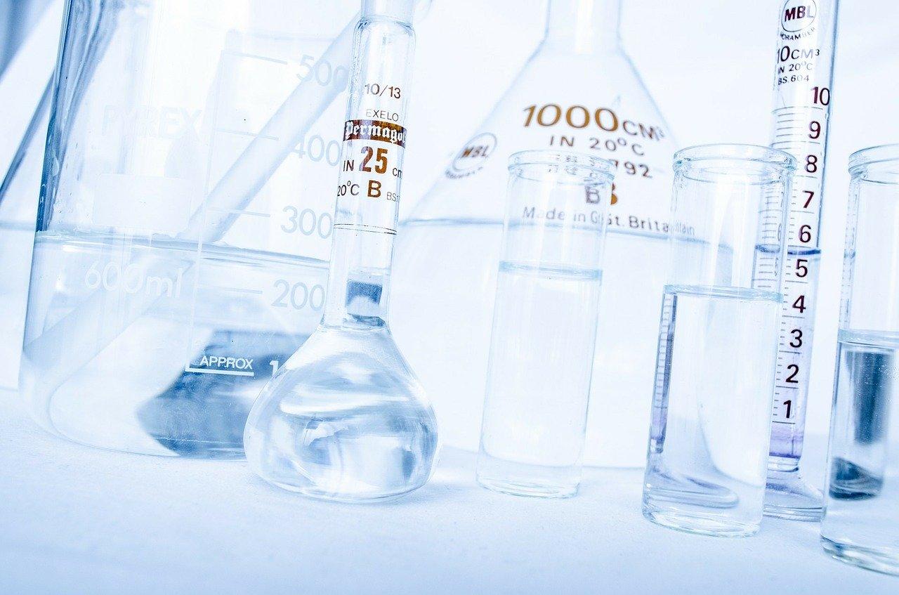 Salas limpias para la industria química